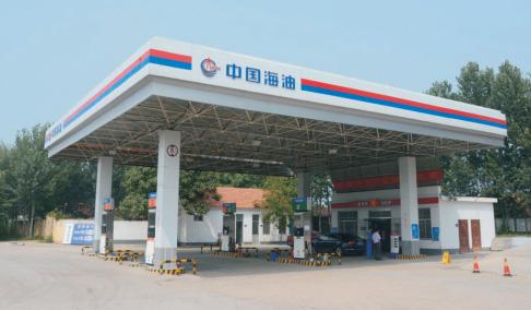 中国石油总公司加气站配电系统防雷方案